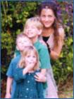 Shawna's kids