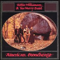 American Stonehenge LP