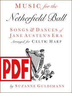 Netherfield Ball
