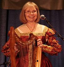 Nancy Hurrell
