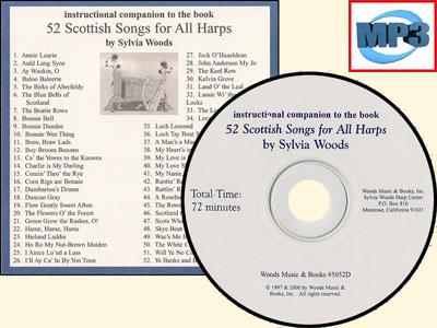 Scottish CD mp3