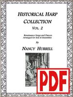 Historical Harp Vol 2