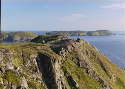 Isle of Man - West Coast