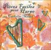 Pieces Faciles pour Harpe