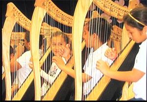 Harp Kids