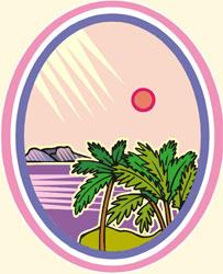 Hawaiian Scene