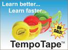 Tempo Tape