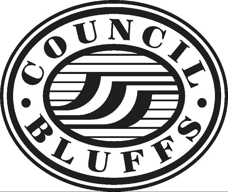 Council Bluffs logo