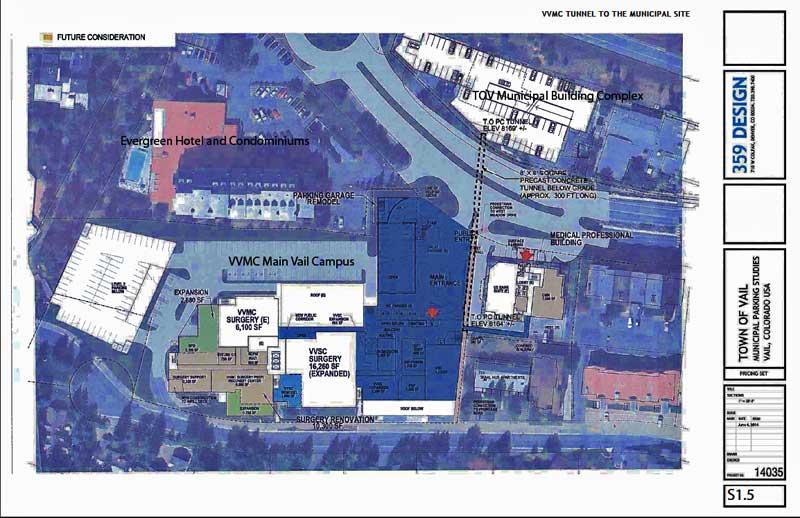 VVMC Master Plan