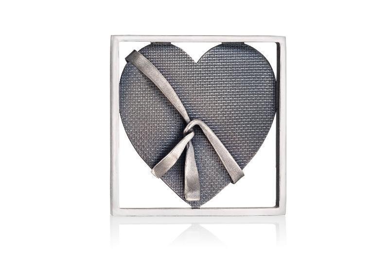 The Mathilda Fund Heart