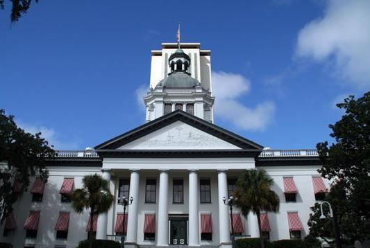 Tallahassee Capitol