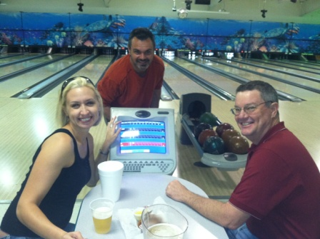Wells Fargo Team Bowl