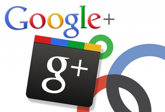 Google Plus and Places