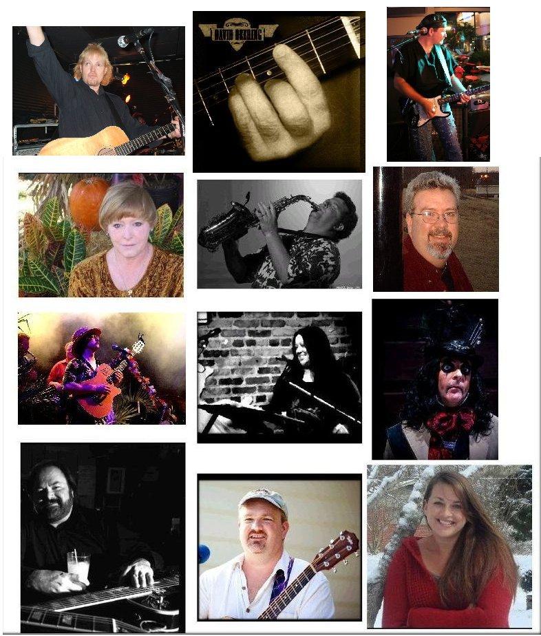 Musicians #5