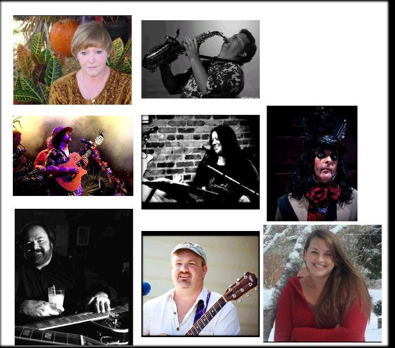 Musicians #2