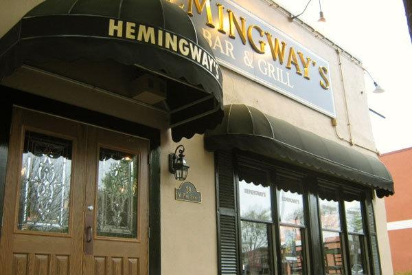 Hemingways #1