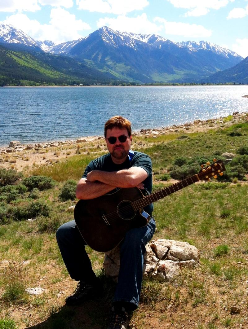 Jeff - Twin Lakes Colorado