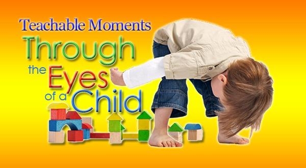 Teachable Moments Header