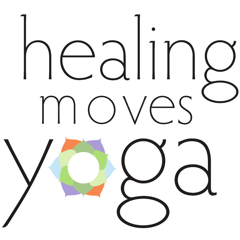 Healing Moves Logo