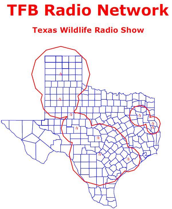 Program coverage map