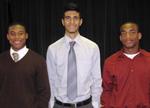 2011 Broad Scholarship Winners