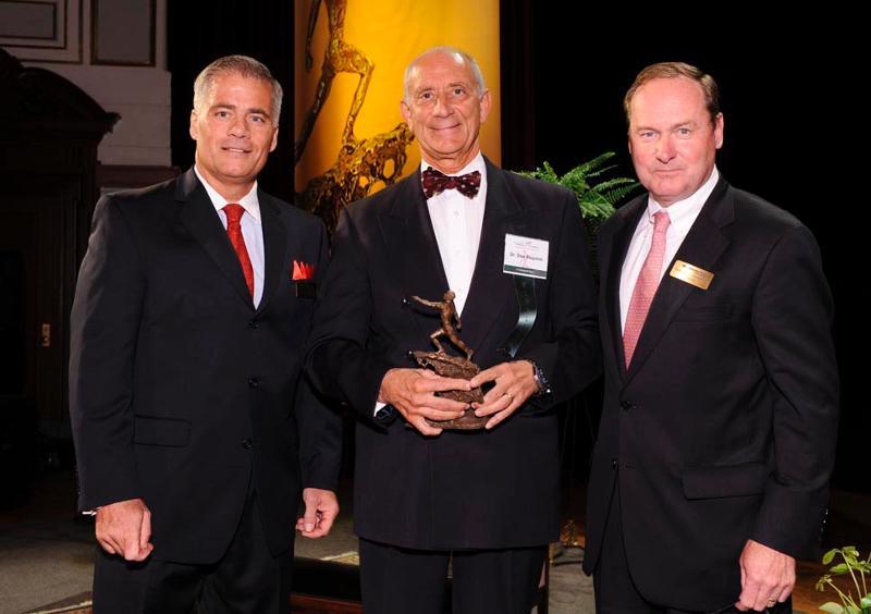 Enterprise Bank Award