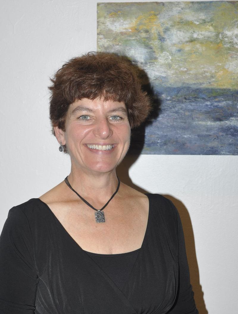 Janet Dupuis