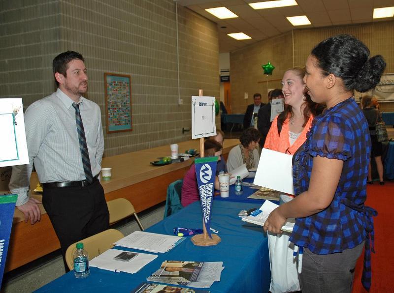 Job Fair 2012