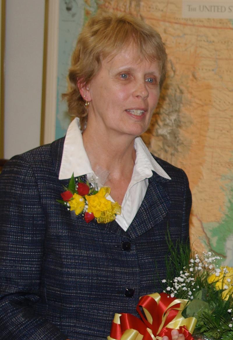 Linda Oldach