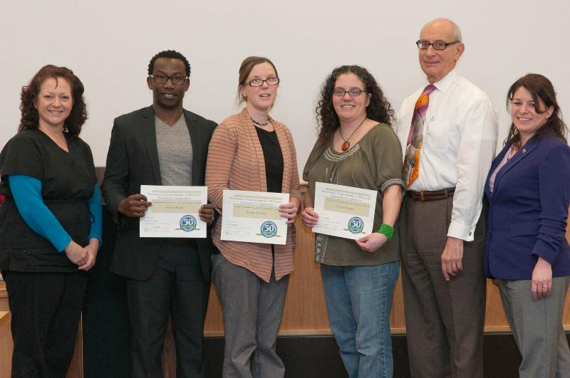 Commitment to Diversity Scholastic Competition