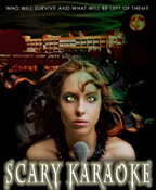 Scary Karaoke