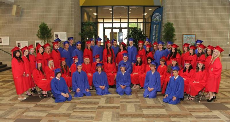 Pathways and Gateway Class of 2013