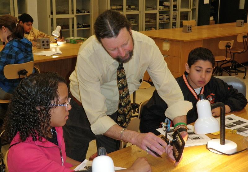 STEM conference 2010