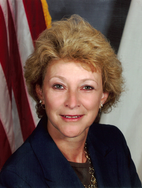 Tina Sbrega