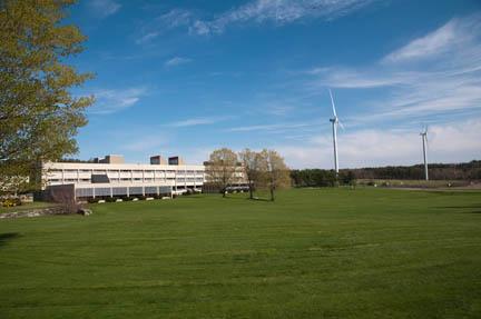 MWCC Gardner campus