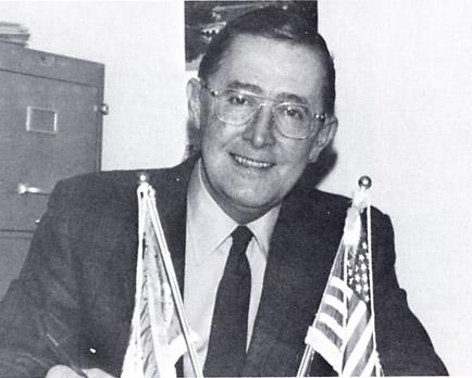 Joseph B. Ruth, Jr.