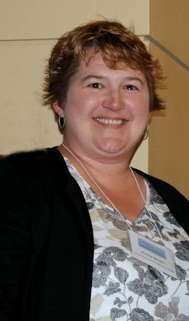 Kristin Riordon