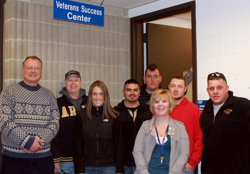 Veterans Success Center