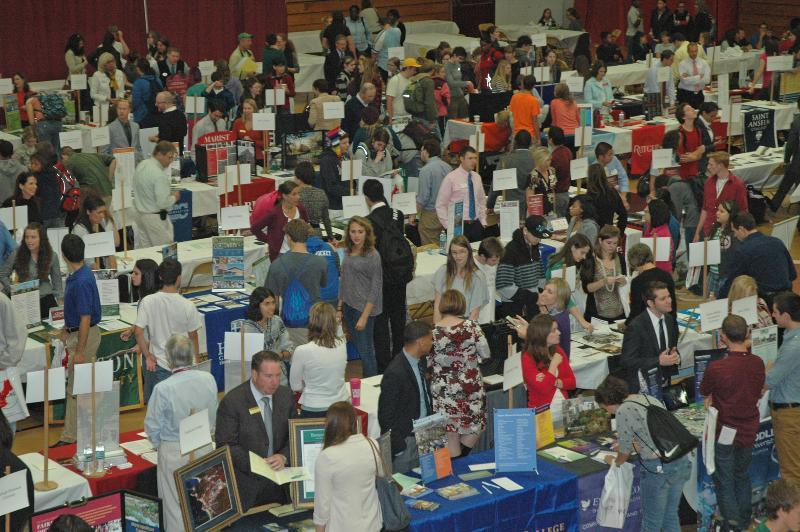 NEACAC College Fair