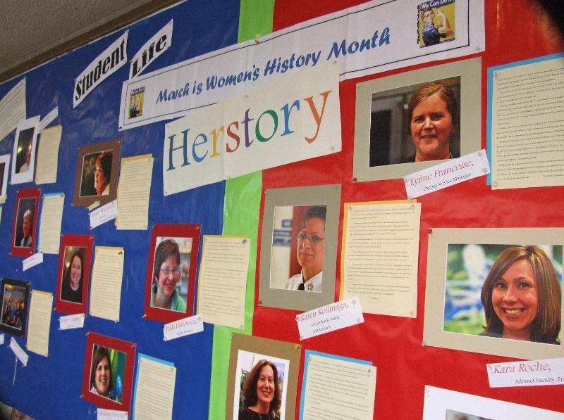 Herstory 2010