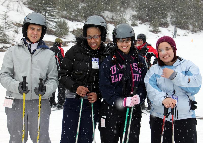 Ski to Success