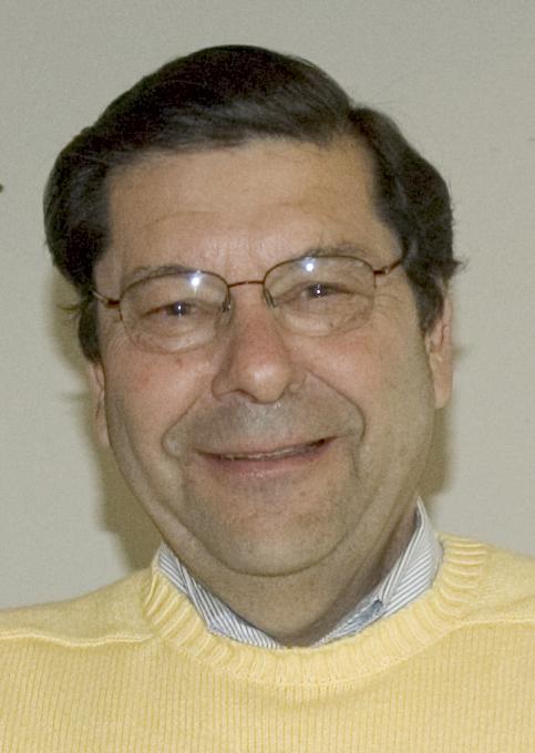 Professor Gelbwasser