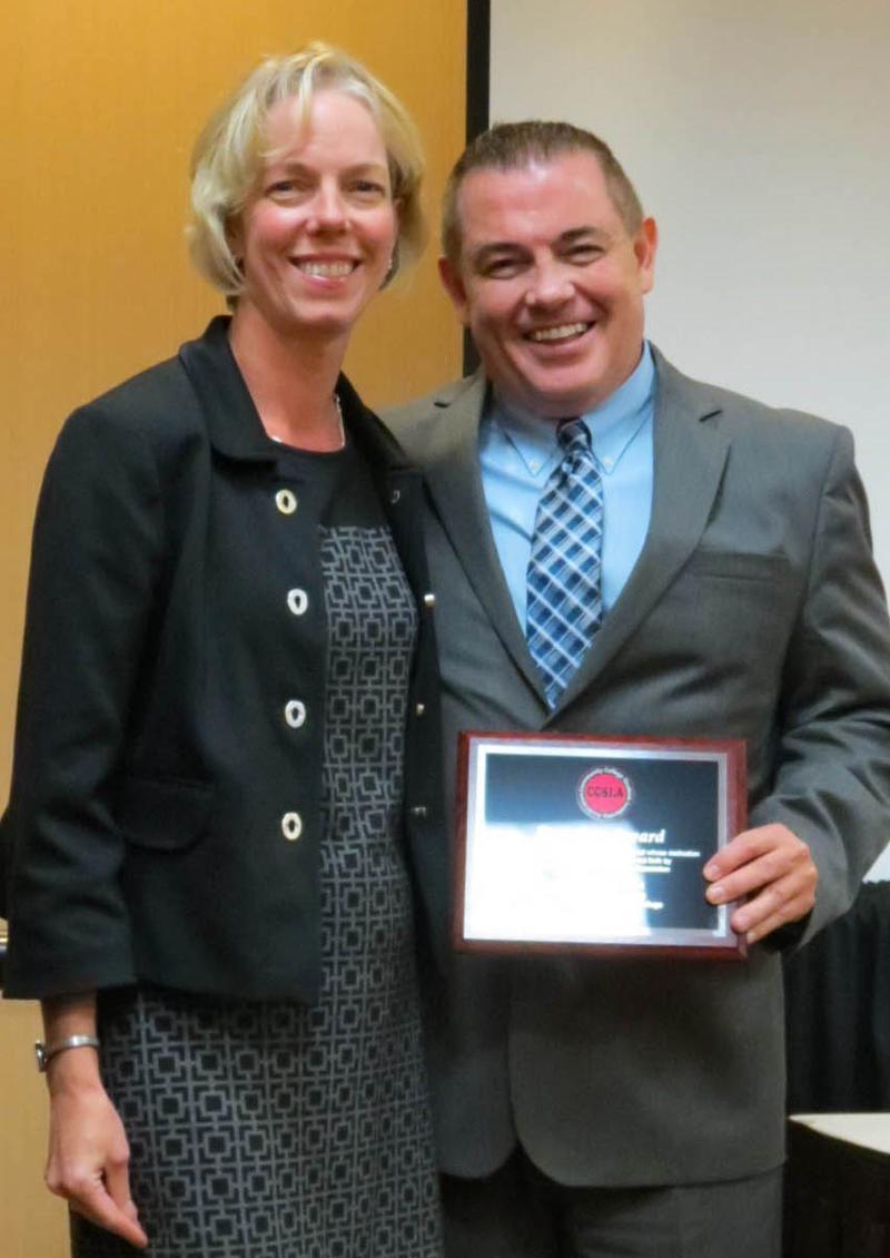 CCSLA Founder's Award