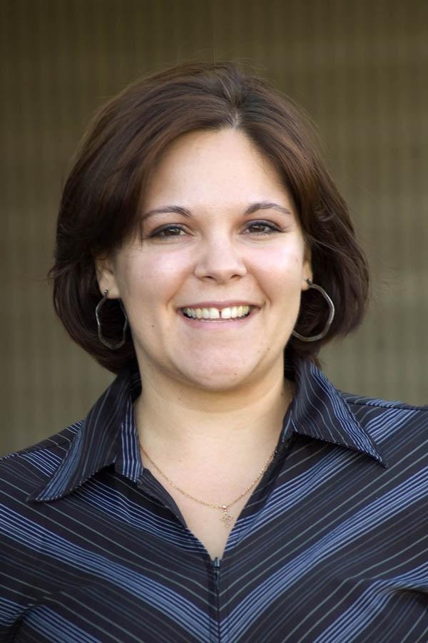 Christina Lajoie