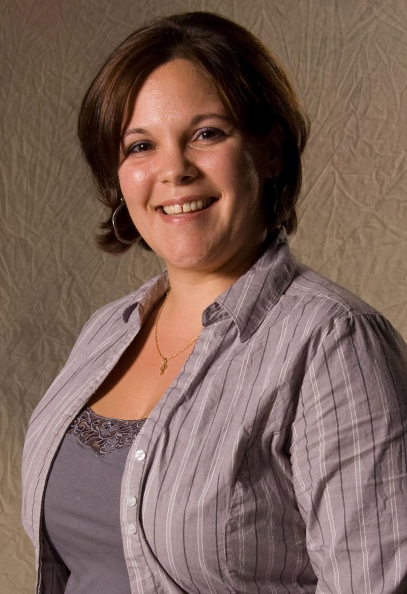 Chrissy Lajoie