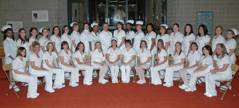 PN class of 2011