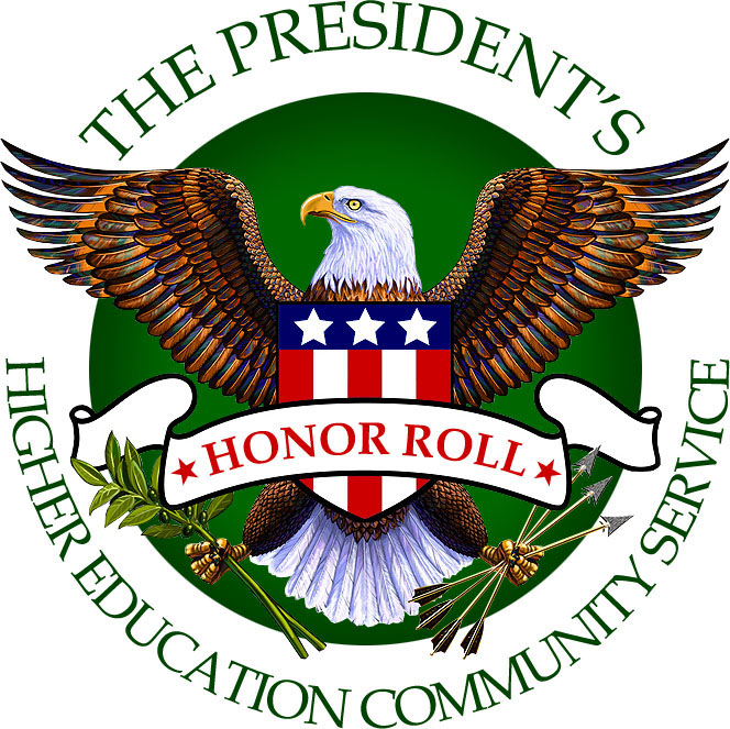 President's Honor Roll logo