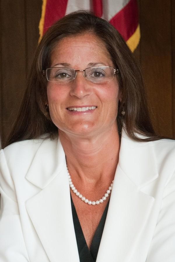Christine L. Eck