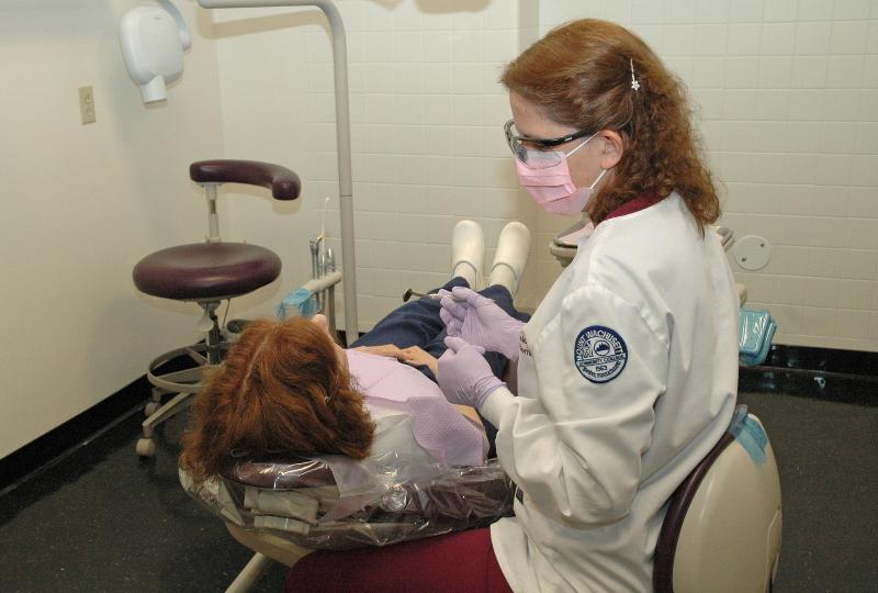MWCC Dental Hygiene program