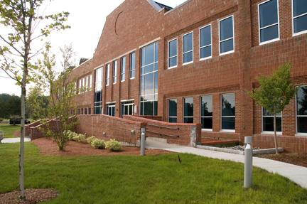 MWCC Devens campus